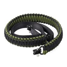 rifle nylon webbing strap paracord
