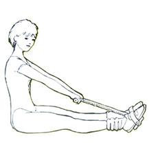 Exercise method