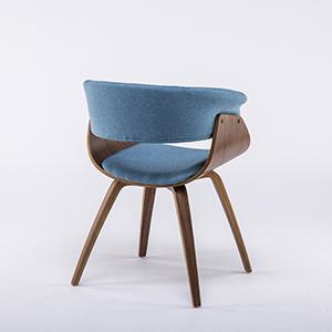Amazon.com: YEEFY Sillas tapizadas de comedor sillas de ...