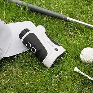 6S Golf Rangefinder?