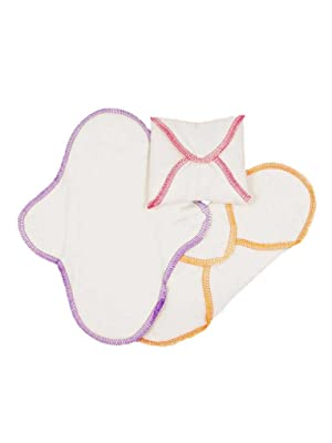 Pa/ñales Liners Bio IMSE Vimse 200 piezas