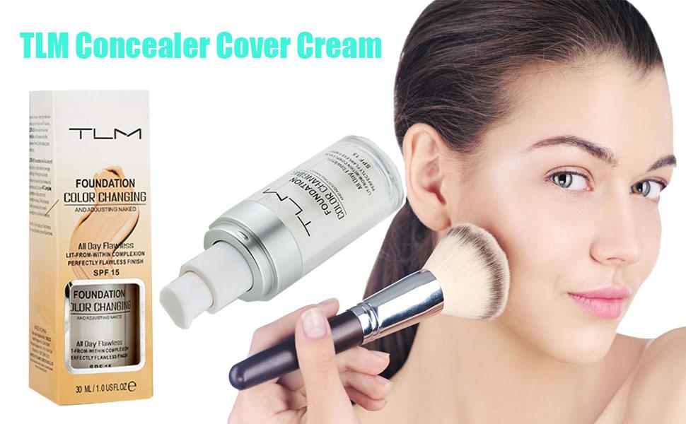 Concealer Cover cream