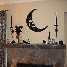 halloween creepy