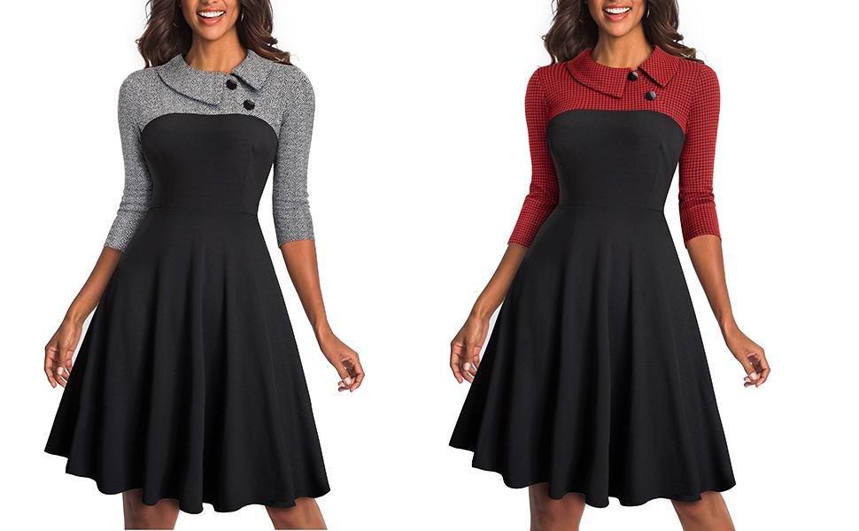 aline dress