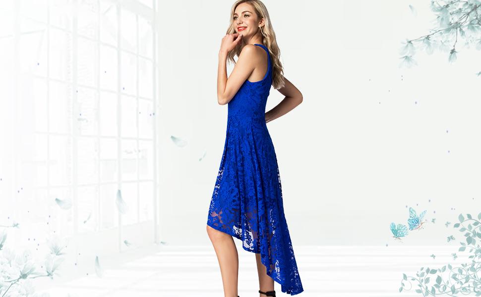 Dressystar halter dress