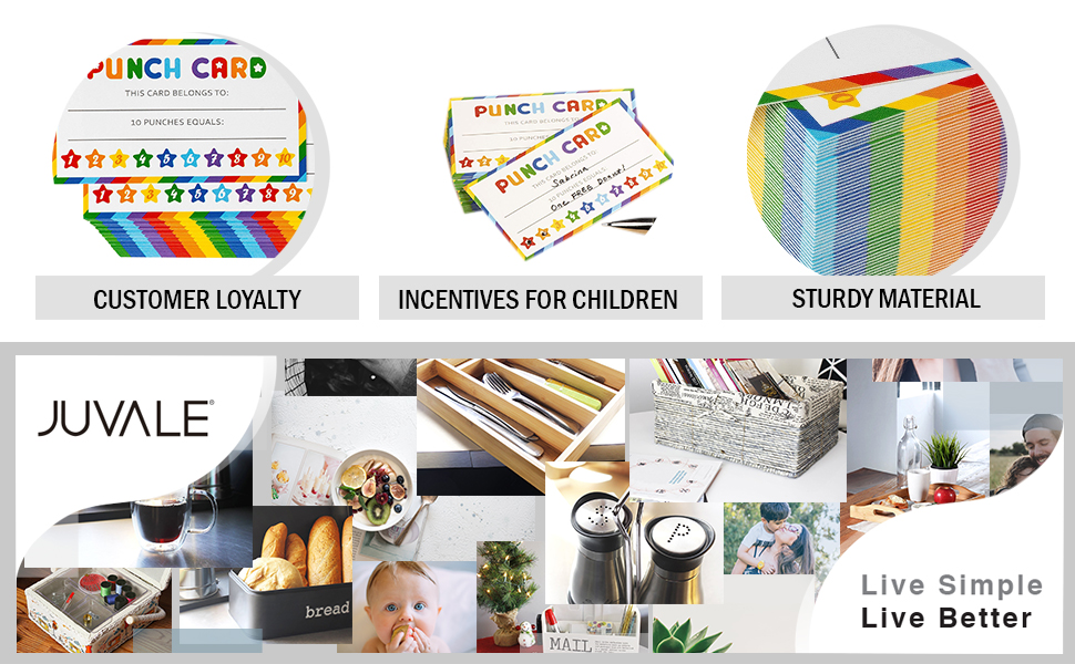 Incentive Cards