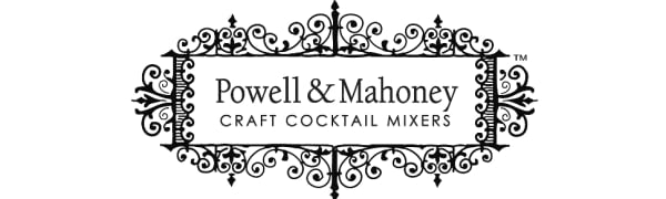 Powell & Mahoney hand blenders