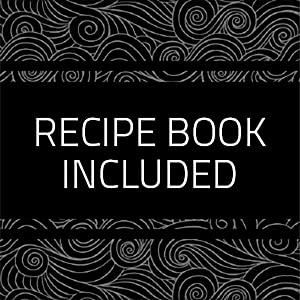 free recipe book with each purchase be a better cook cookbook cooking gift cheap gourmet salt value