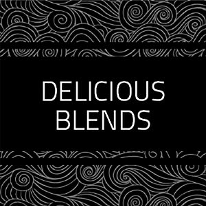 delicious blends sea salt infused flavored all natural blended gourmet gifts holiday father's day