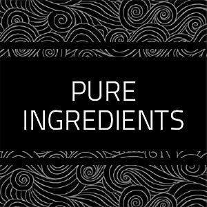 pure ingredients all natural sea salt clean blended in usa great gifts cooking kitchen home brother