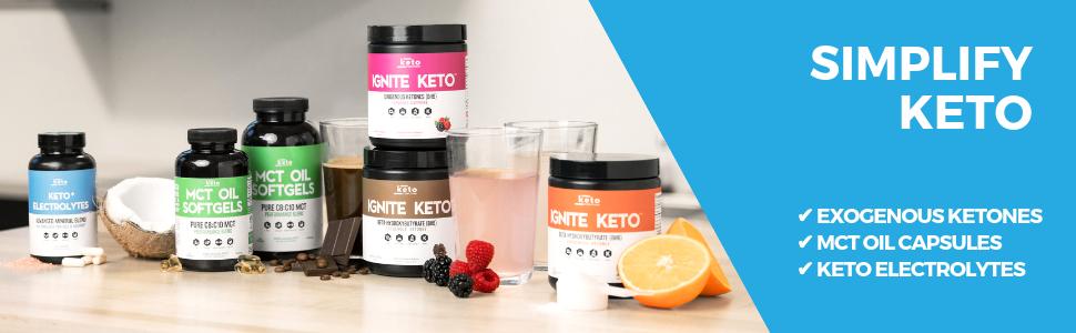 best premium keto supplements support ketosis ketogenic diet pills hydration hydrate salt capsules