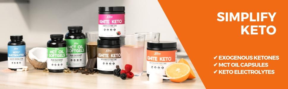 drinkable ketones exogenous keytones endogenous keto high octane ketone powder keto base supplement