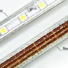 CBconcept Strip light body
