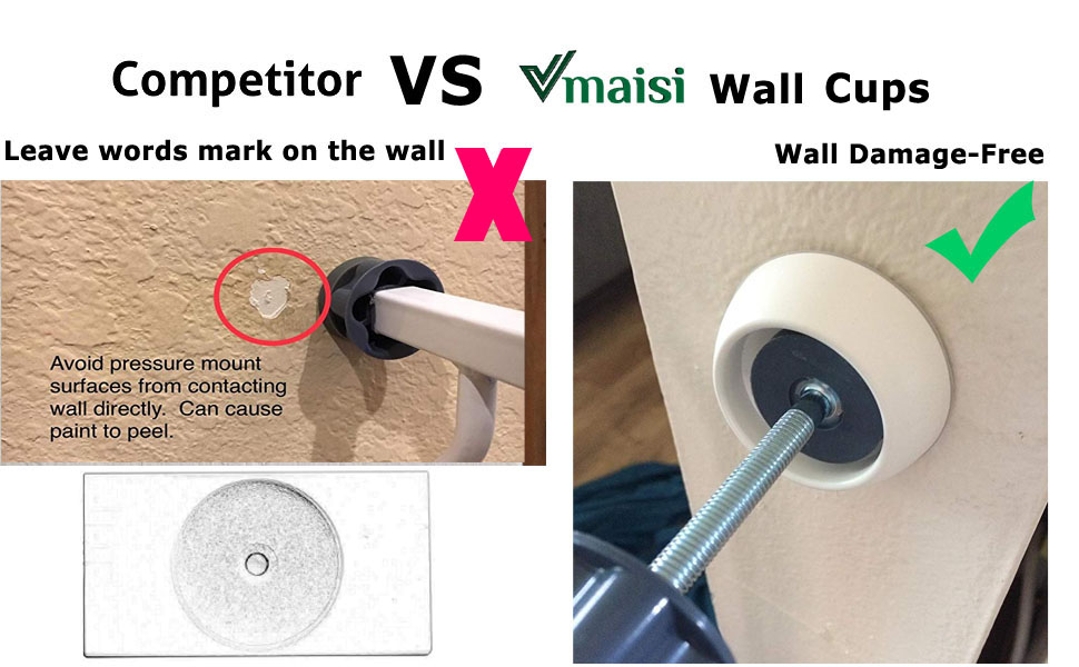 vmaisi wall cups protector
