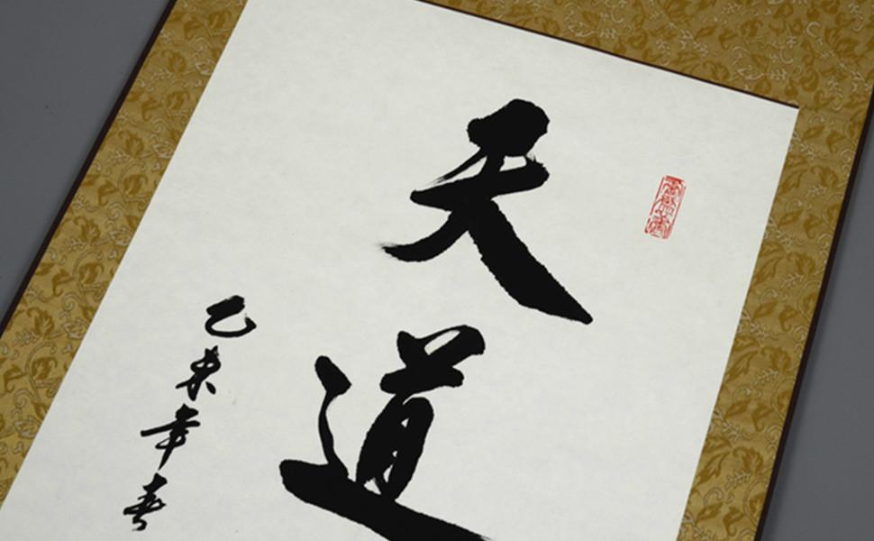 JZ001 Hmayart Kakejiku Blank Mounting Hanging Scroll Chinese Rice Xuan Paper Art Wall Scrolls for Sumie and Calligraphy (40 Inch) (JZ001_qian ka USA)