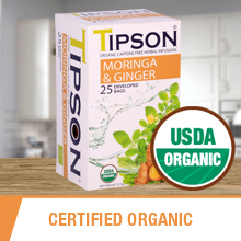 certified organic, usda, leaf, sri lanka