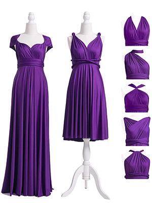 Amazon.com: Women's Transformer Evening Dress Convertible