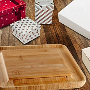 cheese board great gift idea for housewarming and wedding gifts