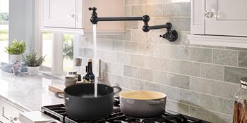 faucet kitchen-2