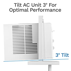 Window AC Cool Tips