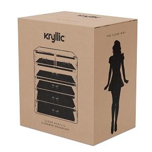 Amazon.com: Multiorganizador de cajones de acrílico ...