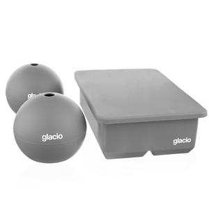 glacio combo gray