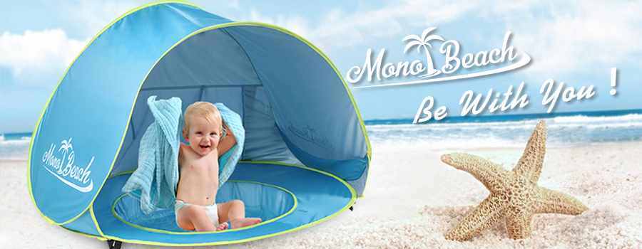 Top 10 Best Baby Beach Tents Of 2018 Reviews  sc 1 st  Best Tent 2018 & Infant Beach Tent Cabana Upf50 - Best Tent 2018