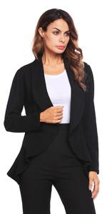 9eba28b822bd9 Vests Beyove Womens Sleeveless Zip Pocket Long Waistcoat Blazer Jacket Coat  Top   BVH019832