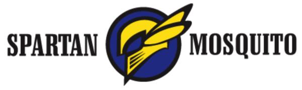 Spartan Mosquito Logo