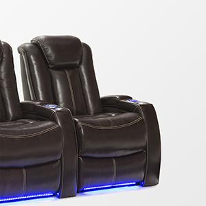 Amazon.com: Seatcraft Delta | Cuero | Reclinación de ...