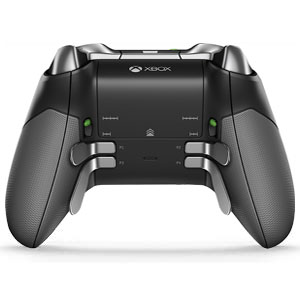 Fosmon Xbox One Quad PRO Controller Charger with 4 Rechargeable Battery Packs (Upgraded), Dual Dock + 2 Batteries Slot Docking Charging Station for ...