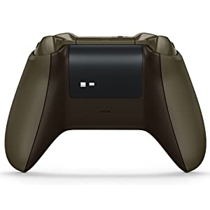 Fosmon Dual Controller Charger Compatible with Xbox One, One X, One S, (Dual Slot) High Speed Docking Charging Station with 2X Rechargeable Battery ...