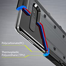 samsung galaxy 10+ Plus case
