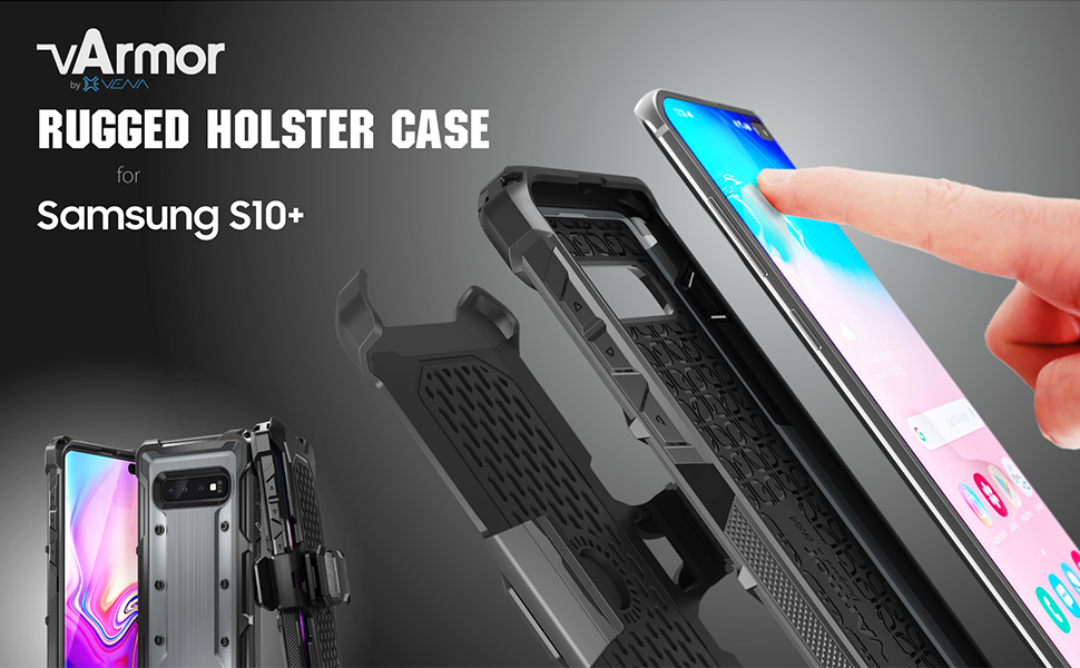 samsung galaxy 10+ Plus case