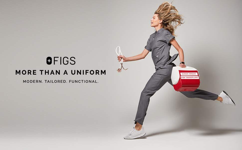 Amazon.com: FIGS Zamora 2.0 Pantalones de chándal para mujer ...