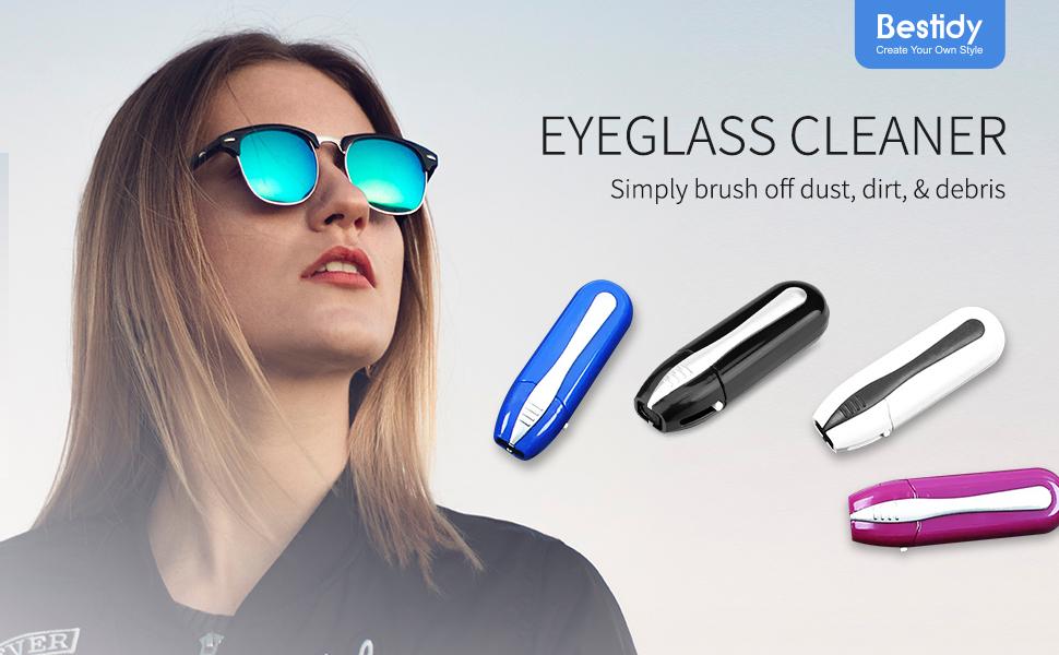 Amazon.com: Bestidy - Juego de limpiadores de lentes para ...