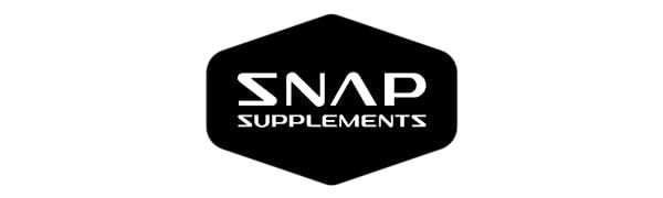 Snap Supplements Logo