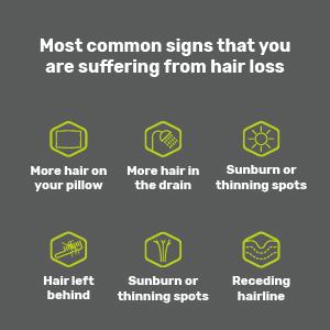 man, hair, brush, comb, beard, hair growth, biotin, keratin, bamboo
