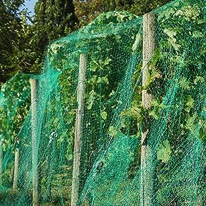 Vert et Acier Hauteur 15 cm * Largeur 2,5cm * Acier 2,9mm T/ête Plate GardenMate 100x Piquets en Acier galavanis/é /à Chaud pour Gazon synth/étique
