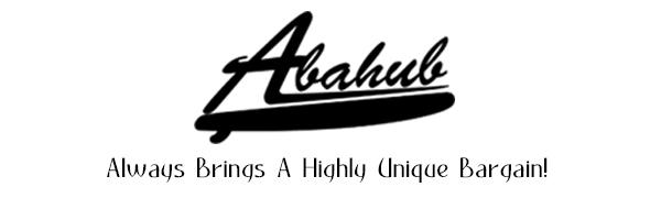 Abahub Logo