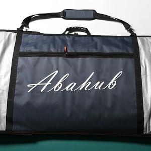 Abahub Premium Surfboard Bag