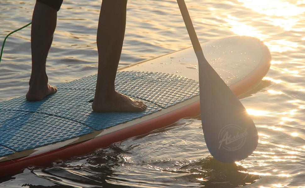 Abahub SUP Paddle