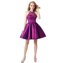 Amazon.com: Belle House Chiffon Homecoming Dresses for
