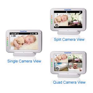 """Résultat de recherche d'images pour """"casacam baby monitor bm200"""""""