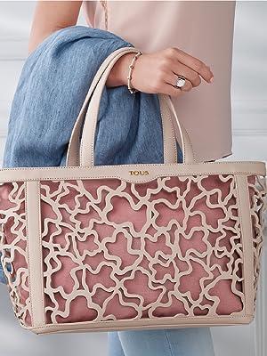 Amazon.com: TOUS Dubai Saffiano Change Purse: Shoes