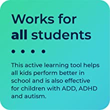Works for all students