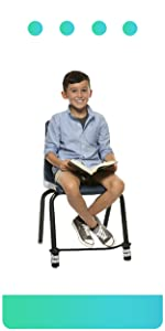 Elementary Chairs