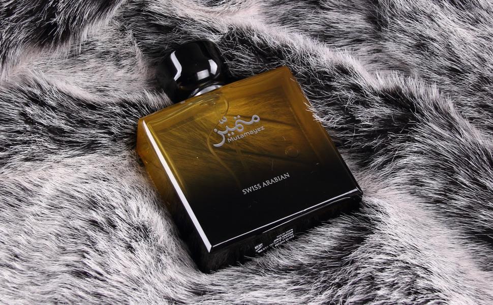 Mutamayez by Swiss Arabian Oud Perfume Group