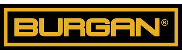 BURGAN Logo