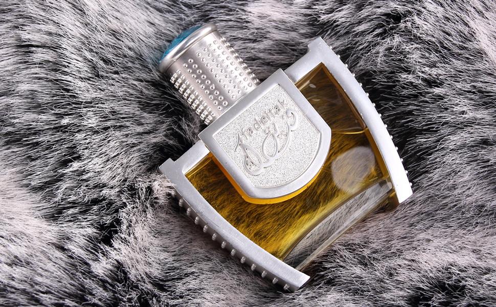 FADEITAK 45mL, Unisex - an Intense Eau De Parfum for Men and Women with a hint of Oud